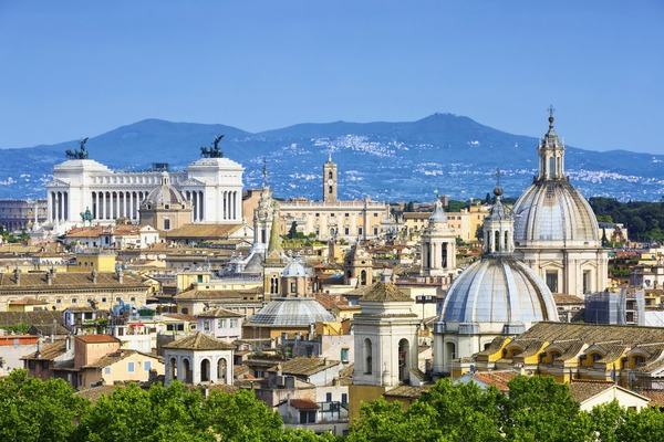 Unidata to deploy nationwide IoT network in Italy