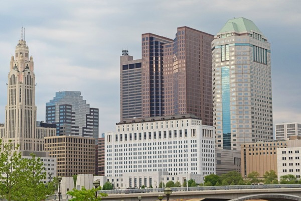 Columbus unveils smart city operating system