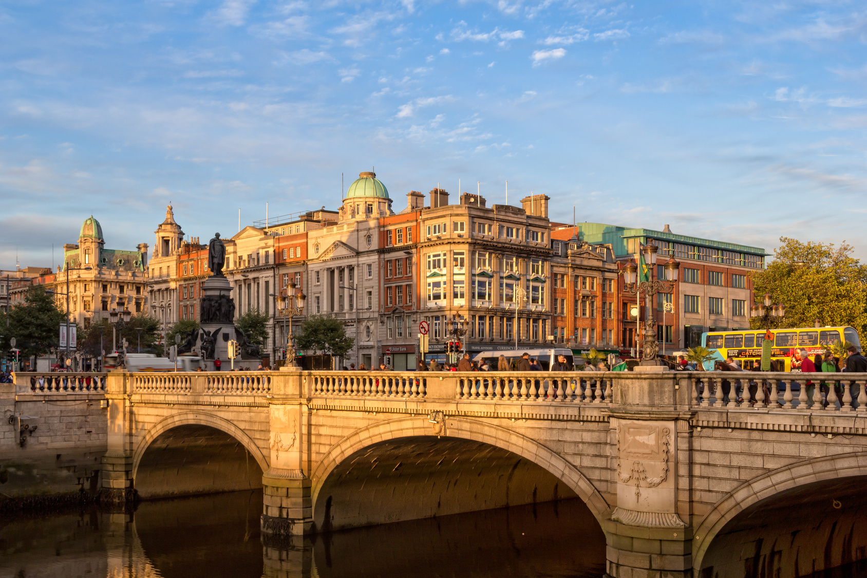 Irish businesses are already taking advantage of the IoT network