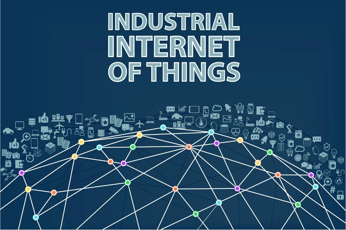 The Internet of Things platform will help automate supply chain management
