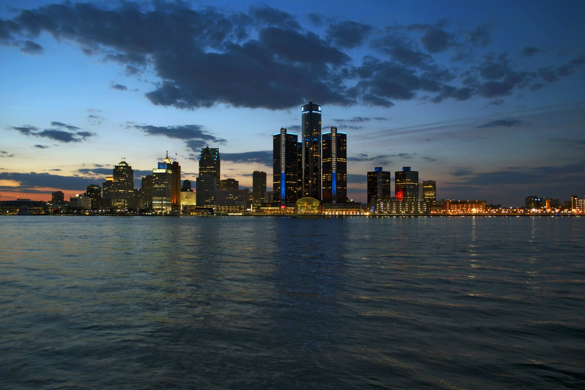 After a successful project in Detroit, further smart sensors will be deployed