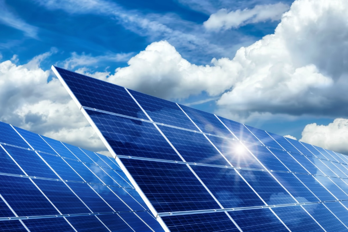 Masdar and Uzbekistan announce utility-scale solar PPP project
