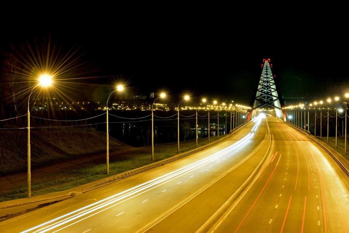 Smart lighting is often the starting point for smart cities
