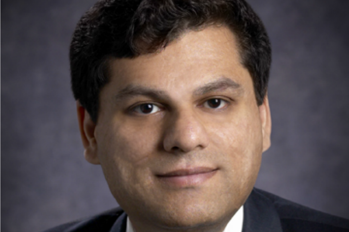 "AutoGrid CEO Dr Amit Narayan: investment will ""accelerate our mission"""
