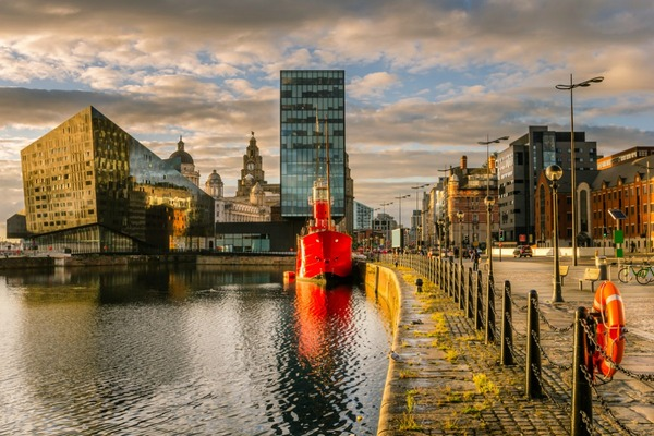 GeoSpock wins Liverpool transport challenge