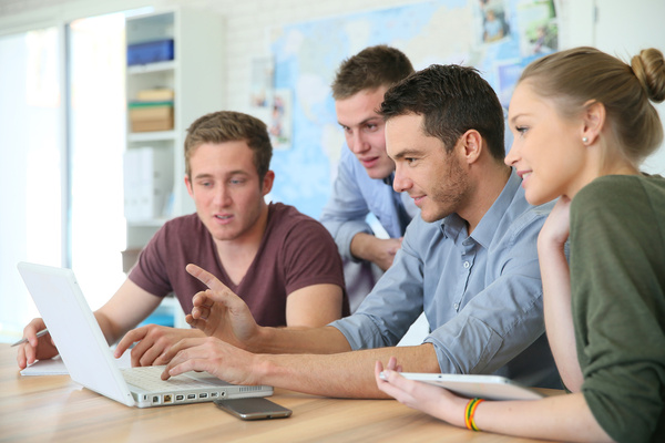 Academies set-up to tackle UK's digital skills gap