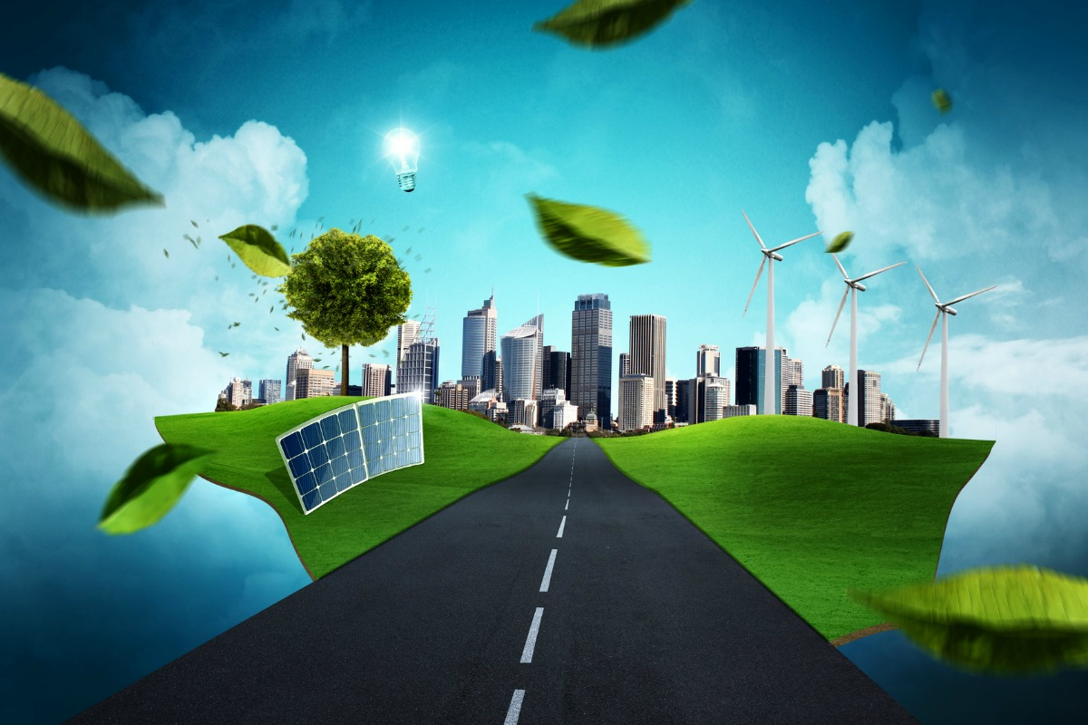 The UN sees ICT as a catalyst for the transition to sustainable and smart cities
