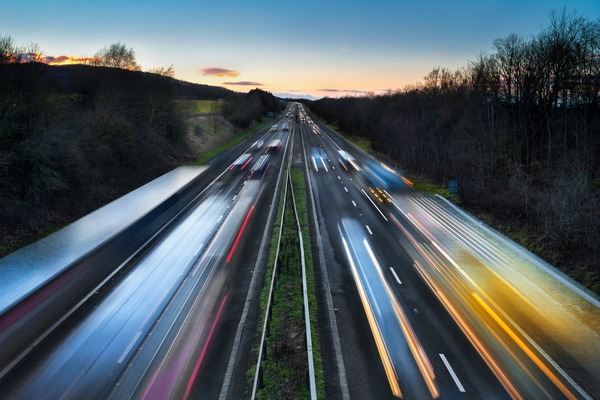 By 2021 smart strategies for roads will save 4billion man hours every year