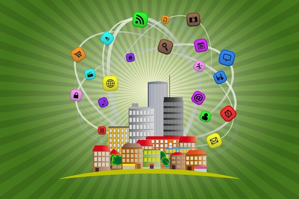 Deloitte identifies new business models to fund smart cities