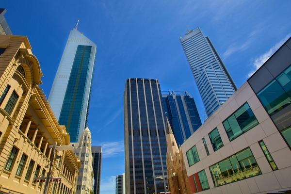 Raising a building's IQ