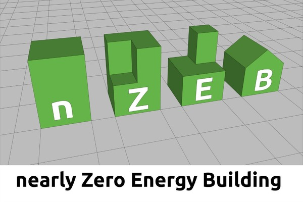 US will lead zero net home builds