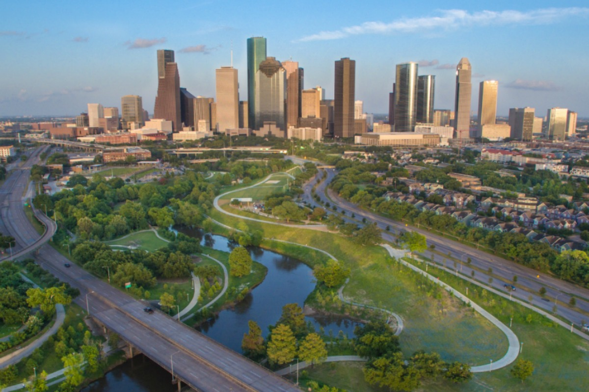 Houston has recognised the need to bolster the local innovation ecosystem