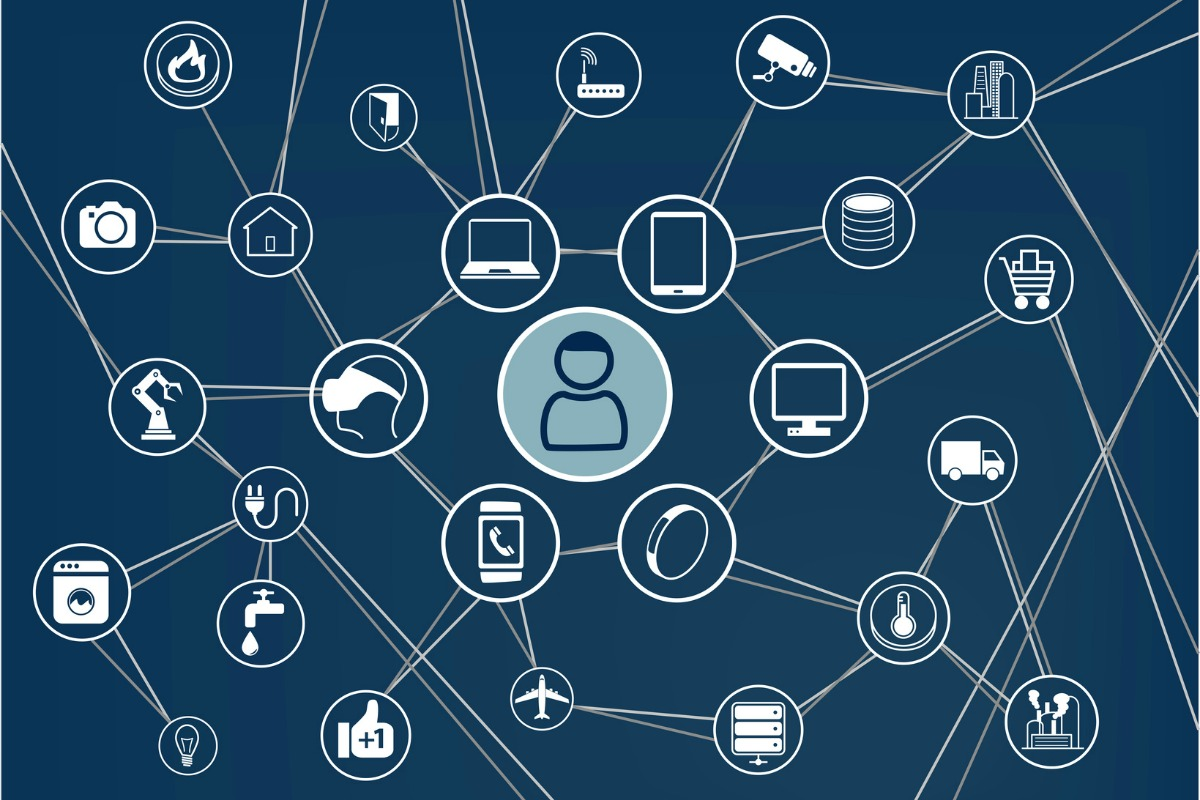 The two organisations want to work towards helping the IoT fulfil its potential