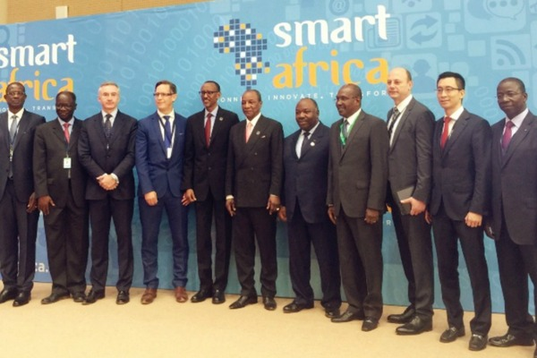 Huawei joins Smart Africa Alliance