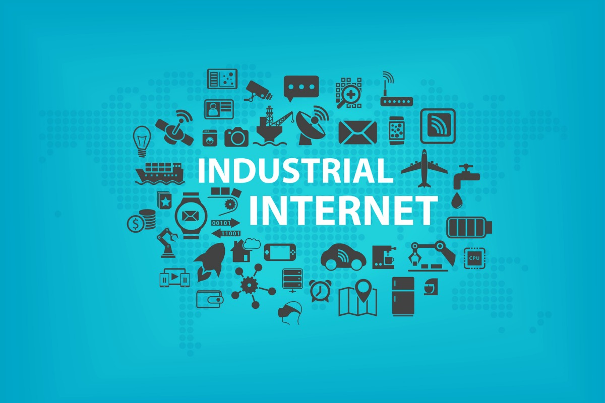Report says that new IIoT terms need to be defined across many vertical sectors