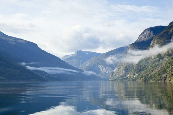 First cloud data centre for the Nordics