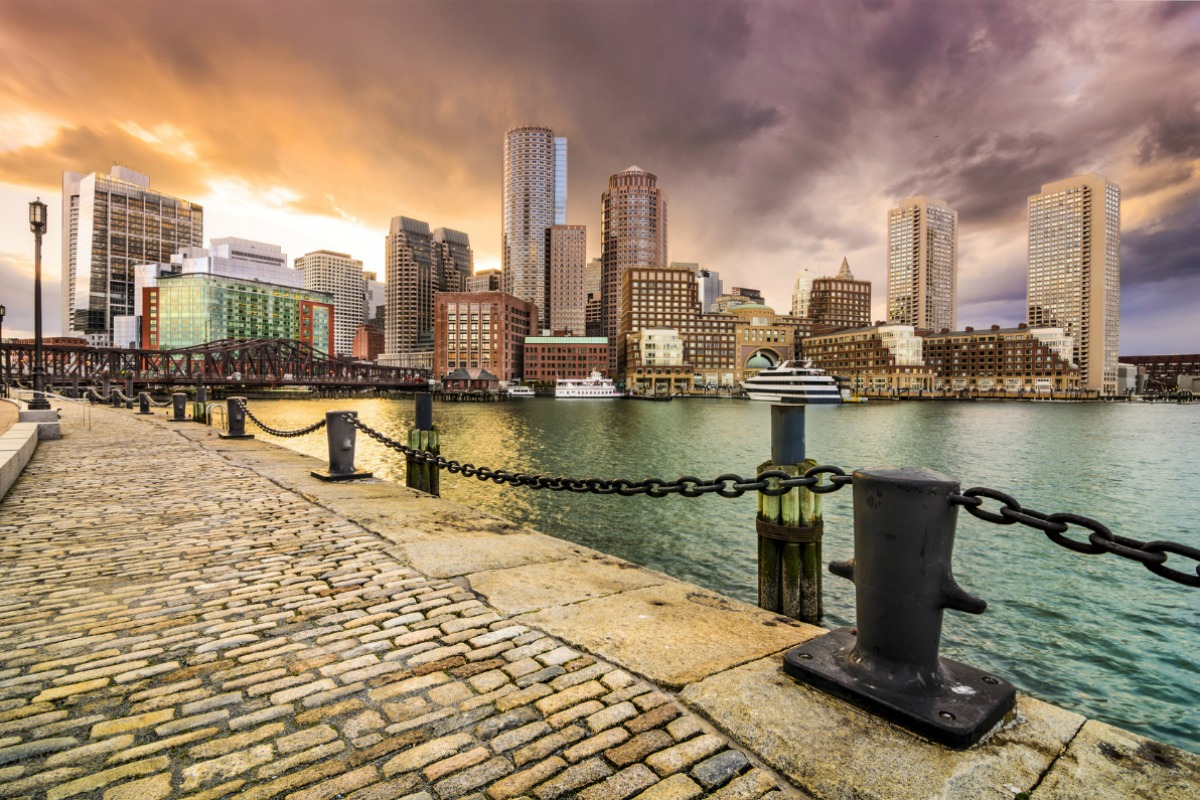 Massachusetts' 1.3 million National Grid customers could benefit from Itron smart metering