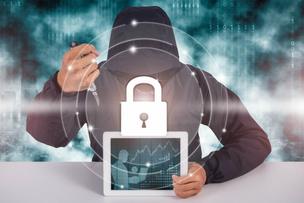 Cyber-security company aims to protect consumers' personal data and rights