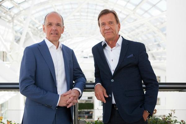 Volvo and Autoliv in autonomous joint venture