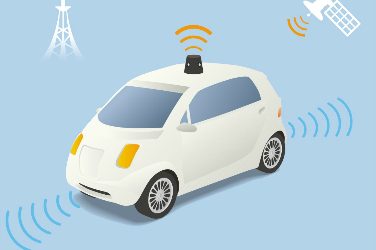 rideOS' broad set of products and services form the building blocks of self-driving vehicles