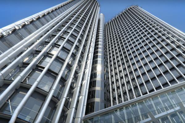 Madrid's smartest building