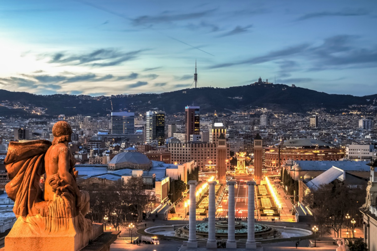The great and good of the smart cities world will descend on Barcelona