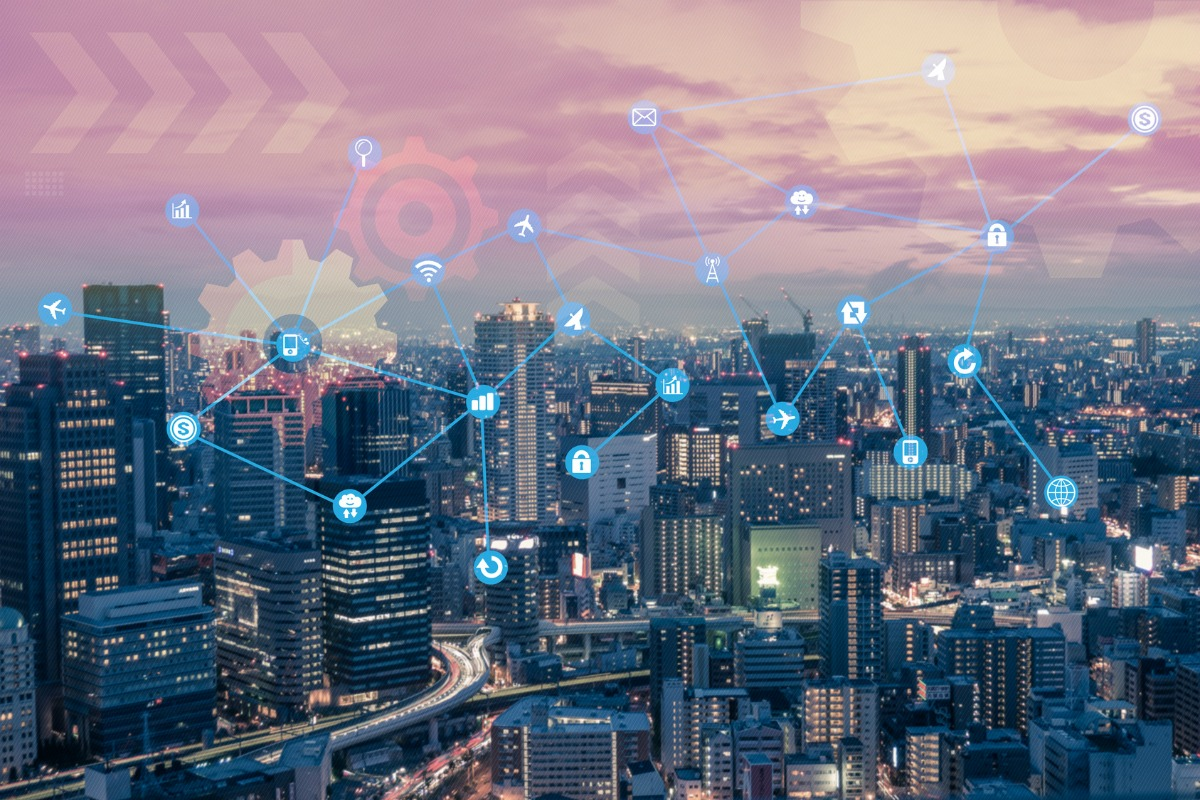 CityNext aims to connect governments and citizens with more efficient services