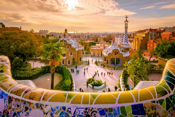 ThrowBack: Barcelona welcomes a world of smart 2016