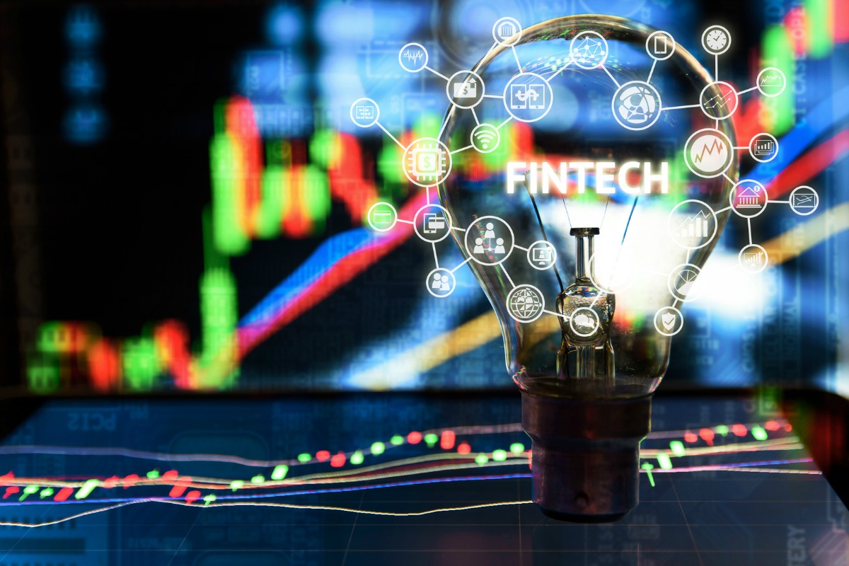 The world of fintech needs disruptive entrepreneurs to get thinking