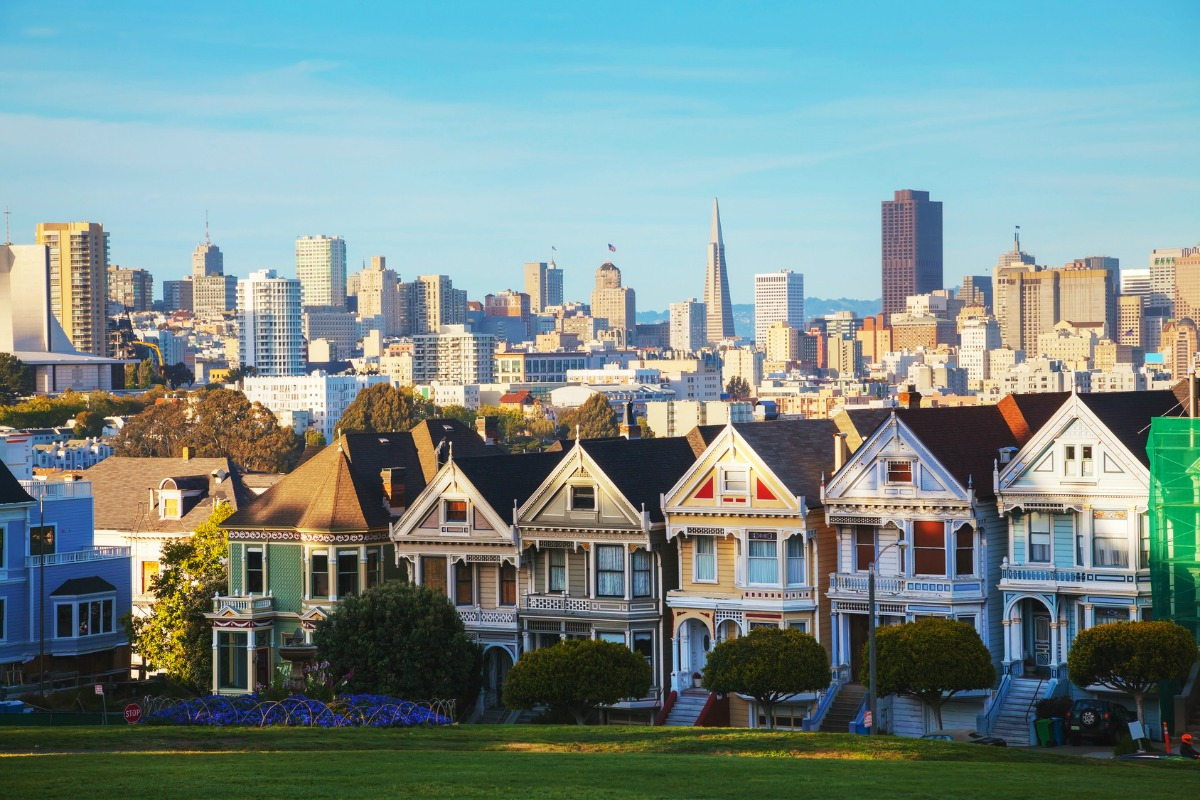The San Francisco LTE-M IoT pilot kicks off in November
