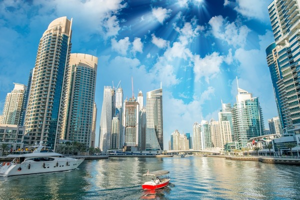 Dubai launches first local UN city data hub