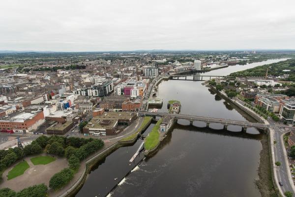 Limerick to be national smart city case study