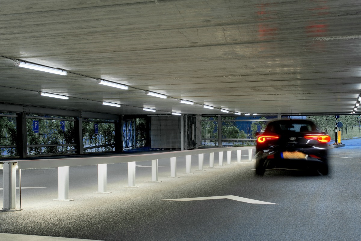 Customers are able to purchase the right light for their needs