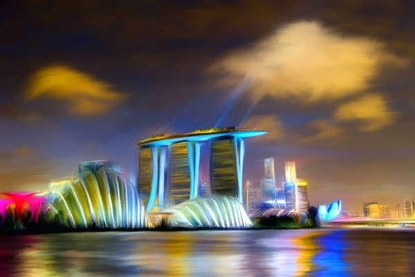 Singapore tops the smart city rankings