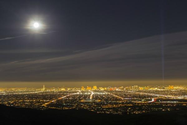 Making energy sense in Nevada