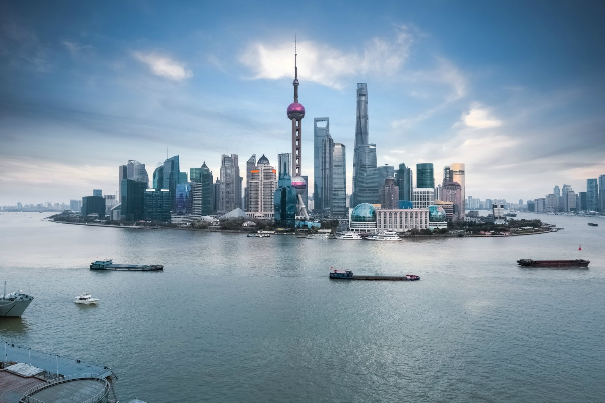China is recognised as a significant driver of smart cities growth