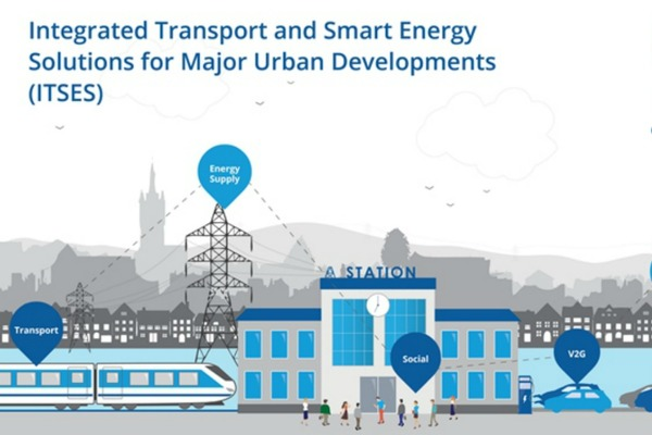 Vehicle-to-grid feasibility project for London
