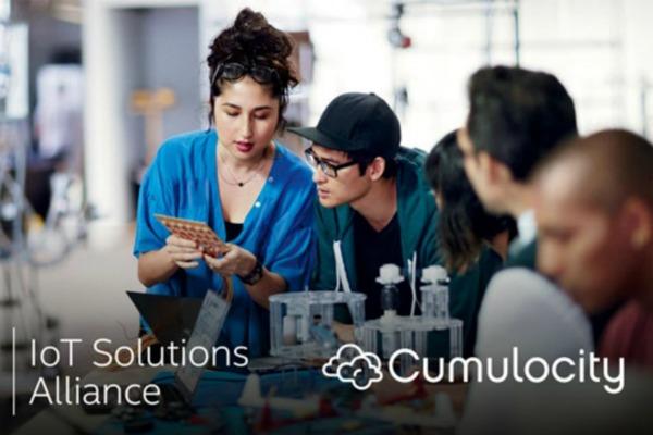 Cumulocity joins Intel IoT Solutions Alliance