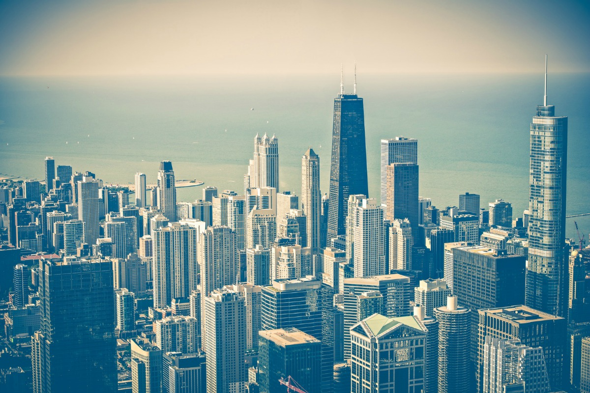 IMD is seen as one of the best places to locate Chicago's first smart district