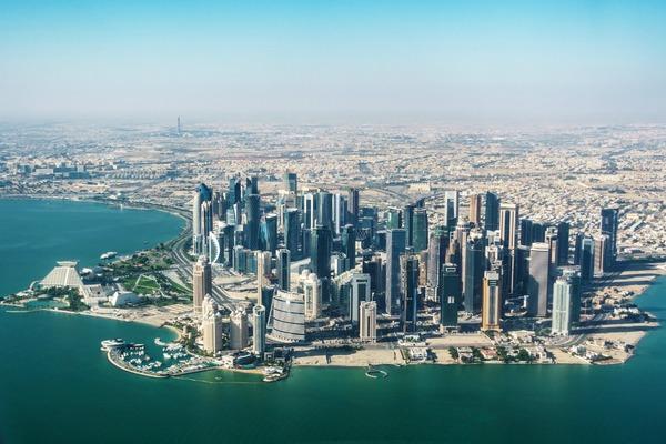 Orange selected for Qatari smart city project