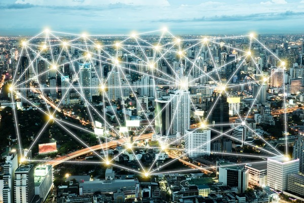Project funding challenges smart city market growth