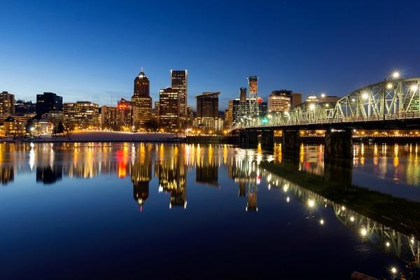 Portland explores the world of smart