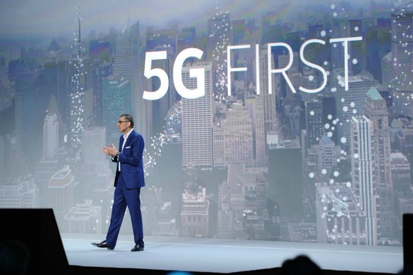 Nokia's bid to lead in 5G, IoT and the Cloud