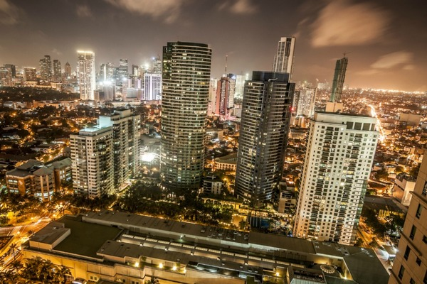 Makati moves towards smartness