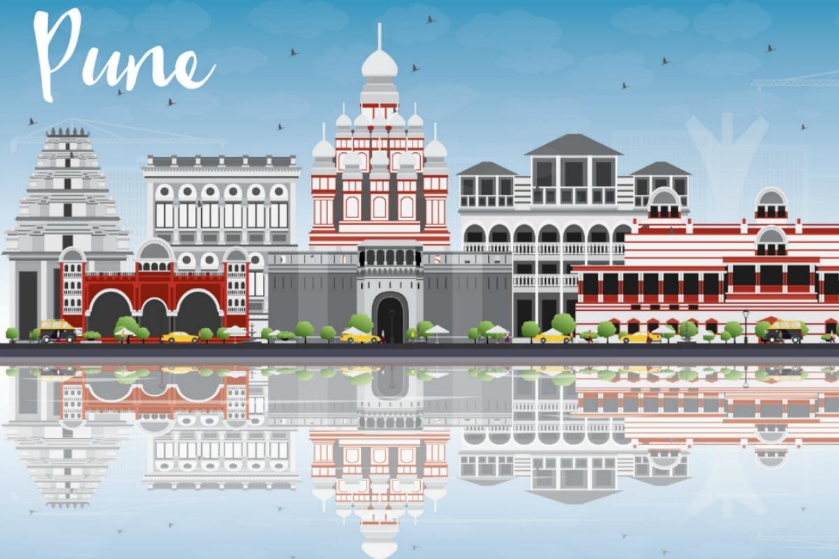 Smart city hackathon for Pune - Smart Cities World