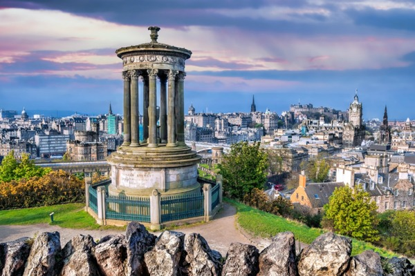 Scotland's smart project line-up announced