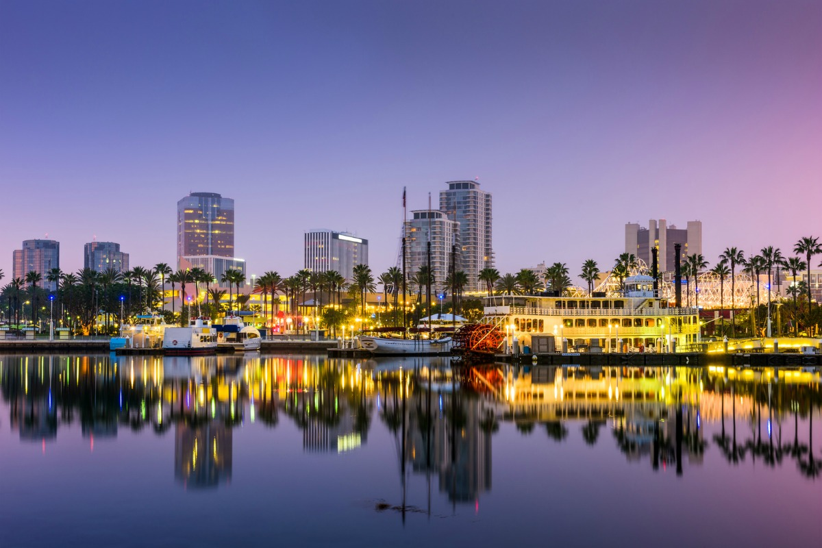 DataLB allows the citizens of Long Beach to easily find and share geospatial data
