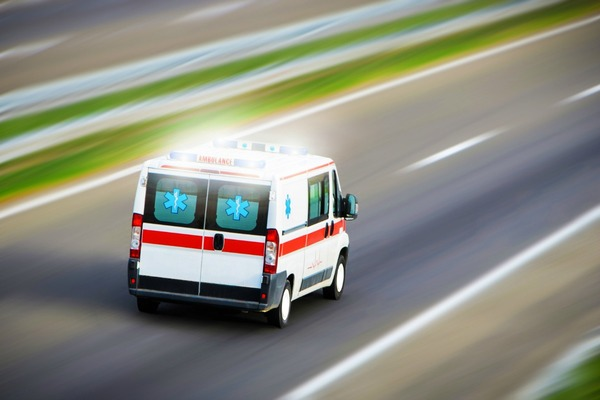 Emergency data that can make the difference