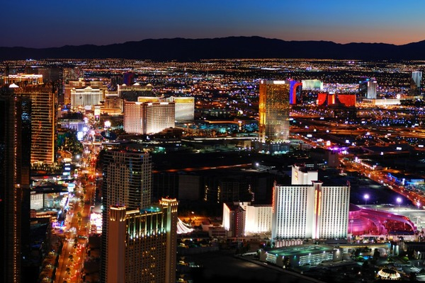 Nevada jurisdictions sign up to smart vision