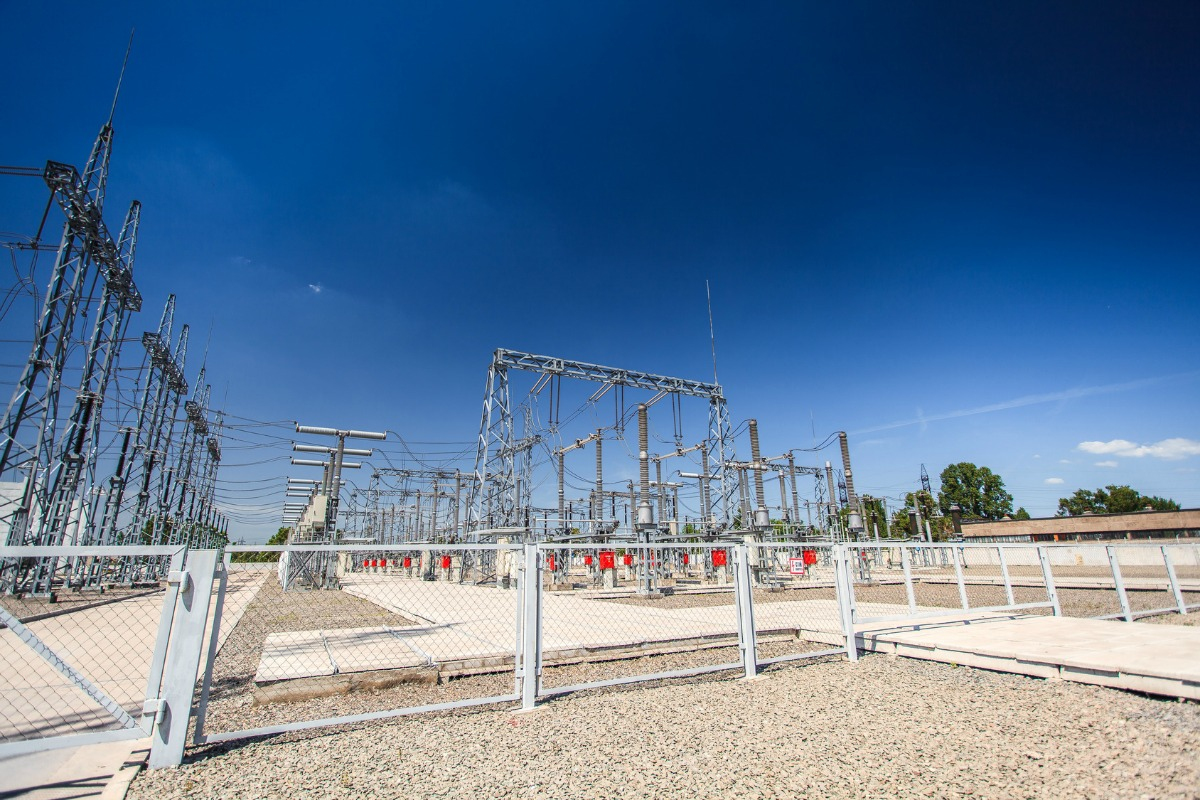 Distributed energy resources are boosting the growth of automated substations